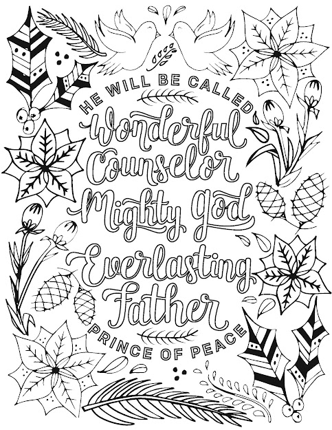 Merry Christmas Mops Coloring Page  For The Top Adult Coloring Books And