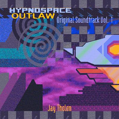 Hypnospace Outlaw Original Soundtrack Volume 1 cover art