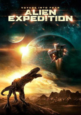 Alien Expedition 2018 English 720p HDRip x264 Free Download