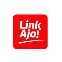 Logo Aplikasi Link Aja