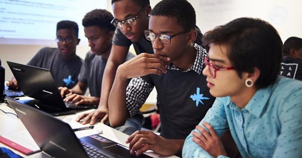 $10K Generation Google Scholarship Program For African Americans (and Other Unde...