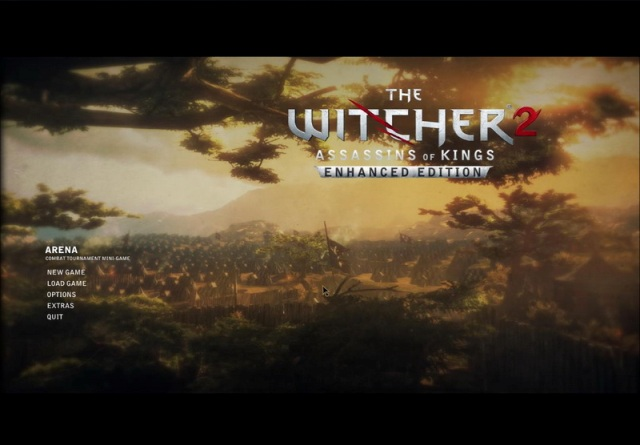 The Witcher 2 Free Download PC Games