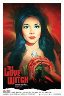 The Love Witch <br><span class='font12 dBlock'><i>(The Love Witch)</i></span>