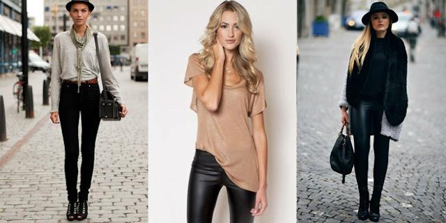6 Tips Fashion Yang Membuatmu Tampak Lebih Sexy