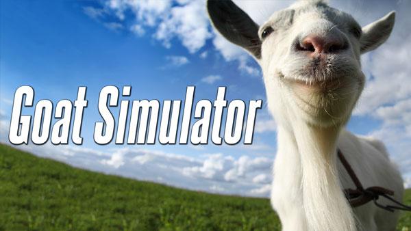 Goat Simulator Android   PrassEVO