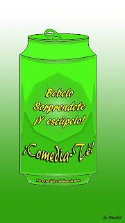 Comedia-Té