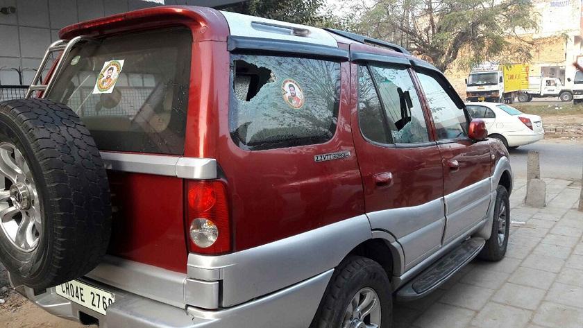 Bjp Chandigarh Pradesh Bjpchandigarh Org