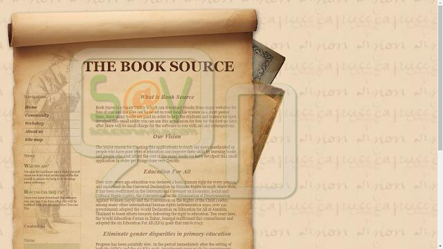 Book Source (Adware)