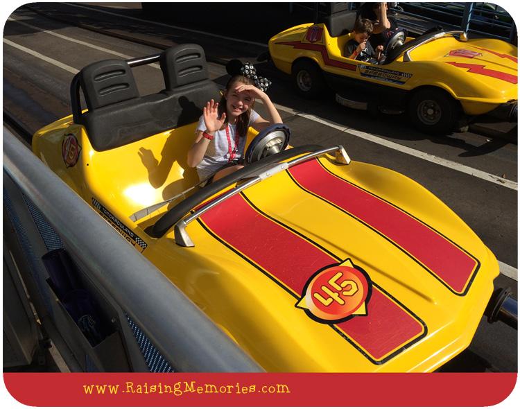 Top Rides for Kids at Magic Kingdom Disneyworld