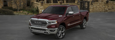 2019 Dodge Ram 1500 Review, Specs, Price