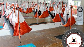 aeroyoga, yoga, drenaje linfatico, beneficios, salud, belleza, wellness, bienestar, spa, cursos, tutorial, clases, pilates, fitness, ejercicio, tendencias