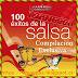 100 Exitos De La Salsa Compilacion Exclusiva Por [[-_-]] - DJ GANGAS