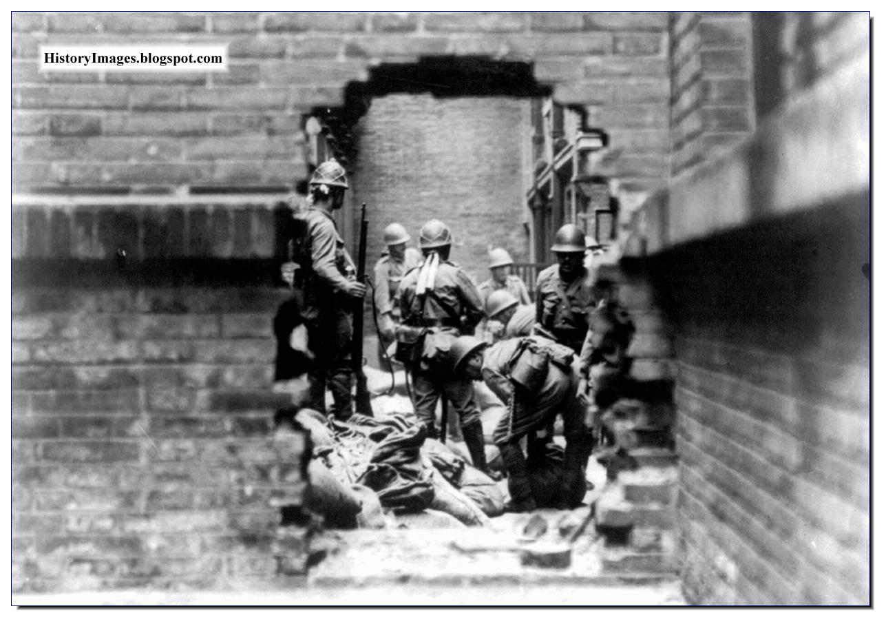 History In Images Pictures Of War History Ww2 Prelude