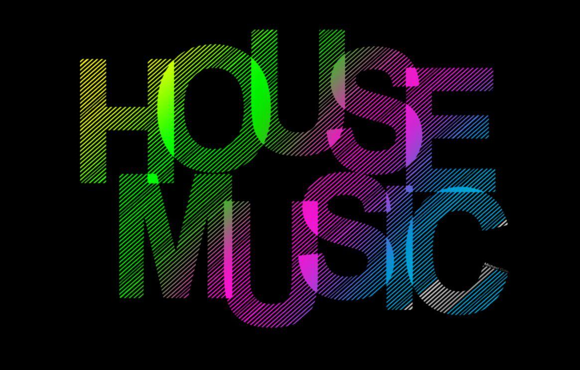 House Music Dj Wallpaper Wallpapers 4k
