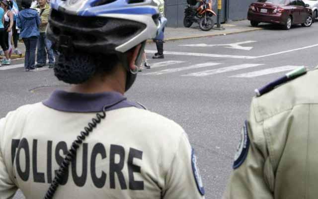 Dos PoliSucre detenidos por pedir 20.000 dólares para liberar aun niño de 9 años