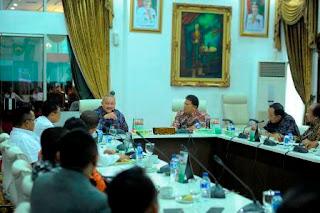 Sumsel Siap Jadi Tuan Rumah Karya Panca Wali Krama