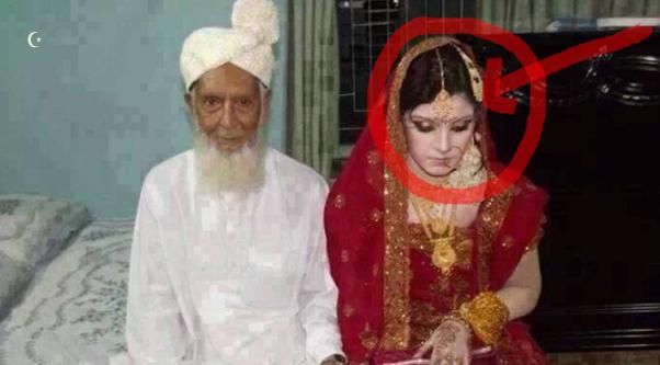 Saya Rela Menikahinya Agar Ayah Saya Tidak Dipenjara..