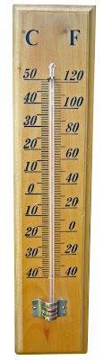 Θερμόμετρο Φαρενάιτ-Κελσίο