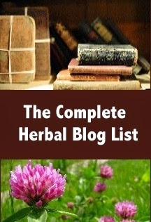 Herb Blog List