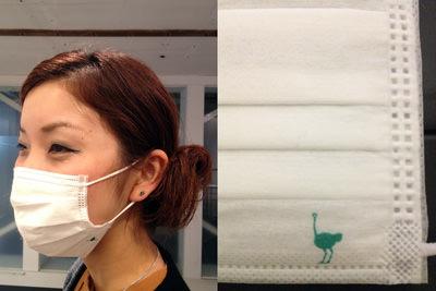 マスク ダチョウ コロナ感染予防にも期待される「ダチョウ」の恐るべき免疫パワー ニュースイッチ by