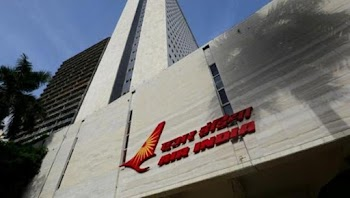 The government will soon sell Air India's iconic Mumbai building to Jawaharlal Nehru Port Trust