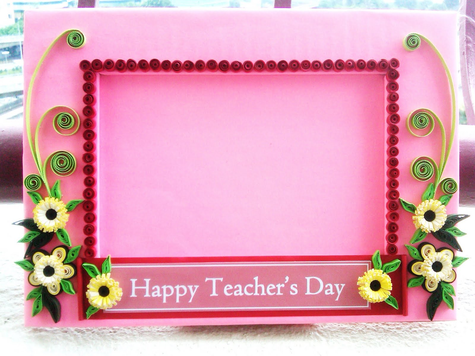 Happy Teacher Day Card Design Hd Images Wallpaper For Downloads