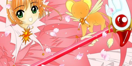 Card Captor Sakura - Clear Card Arc, Madhouse, Actu Japanime, Japanime, Kunihiko Hamada, Morio Asaka, Takayuki Negishi, NHK,