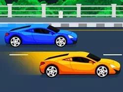 Ağır Yarış - Drag Racing