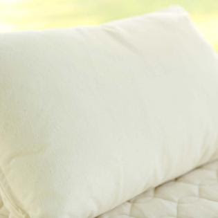 Sustainable Bed Pillow, Savvy Rest