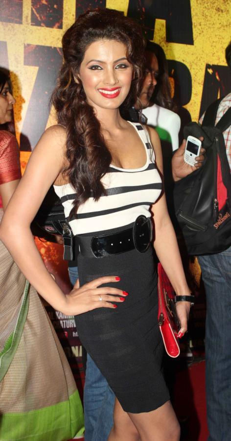 Zila Ghaziabad Movie Premier Show Stills - Cinema65 Gallery