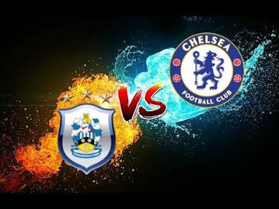 Huddersfield Town v Chelsea Live Stream info