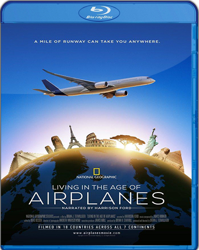 Living in the Age of Airplanes [2015] [BD25] [Subtitulado]