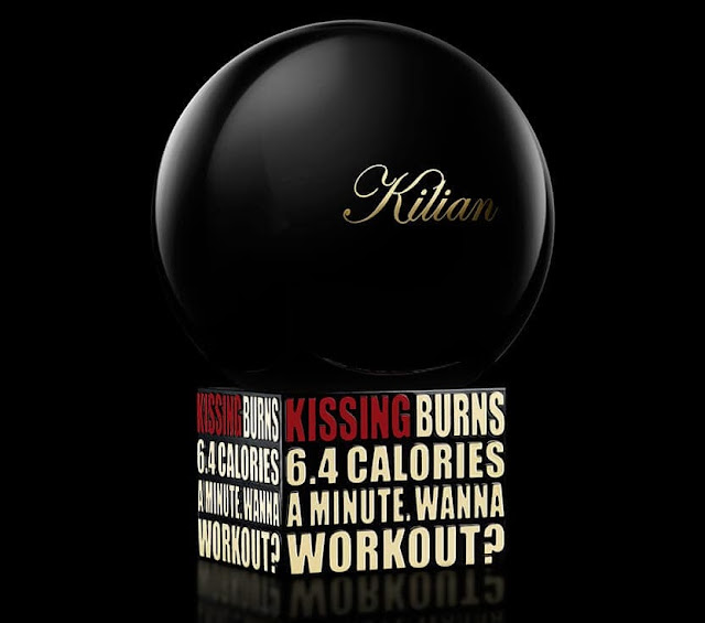 Kissing Burns 6.4 Calories An Hour. Wanna Work Out