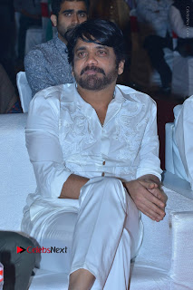 Om Namo Venkatesaya Telugu Movie Audio Launch Event Stills  0096.JPG