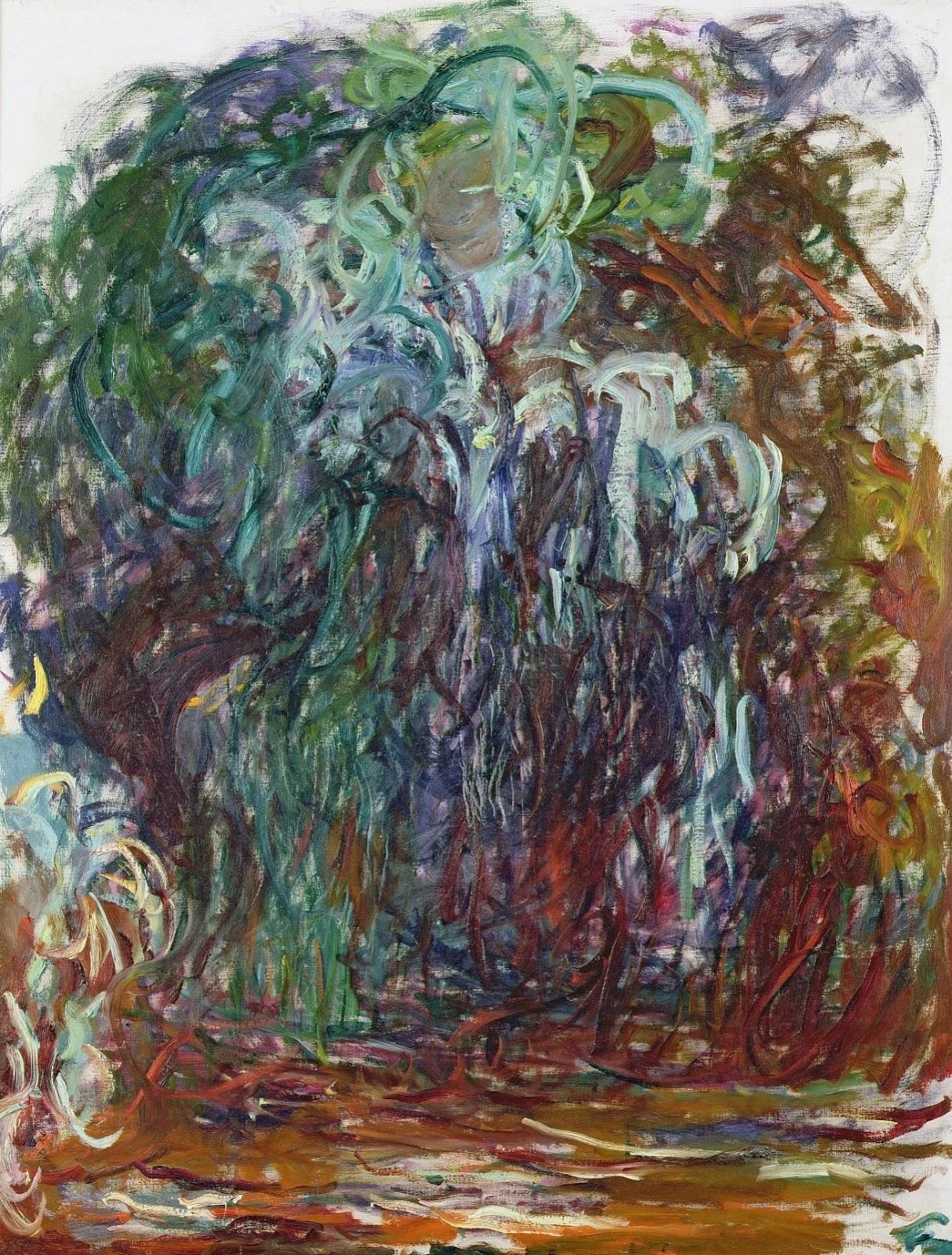 Claude Monet ~ Jardins