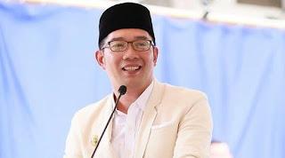SK Baru Sudah Ada,Partai Golkar Terbukti Mengusung Ridwan Kamil