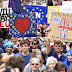 Brexit : Thousands take to streets in London against Brexit vote