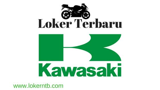 Lowongan Kerja Duta Intika Kawasaki 2018 Penempatan Bali dan Mataram