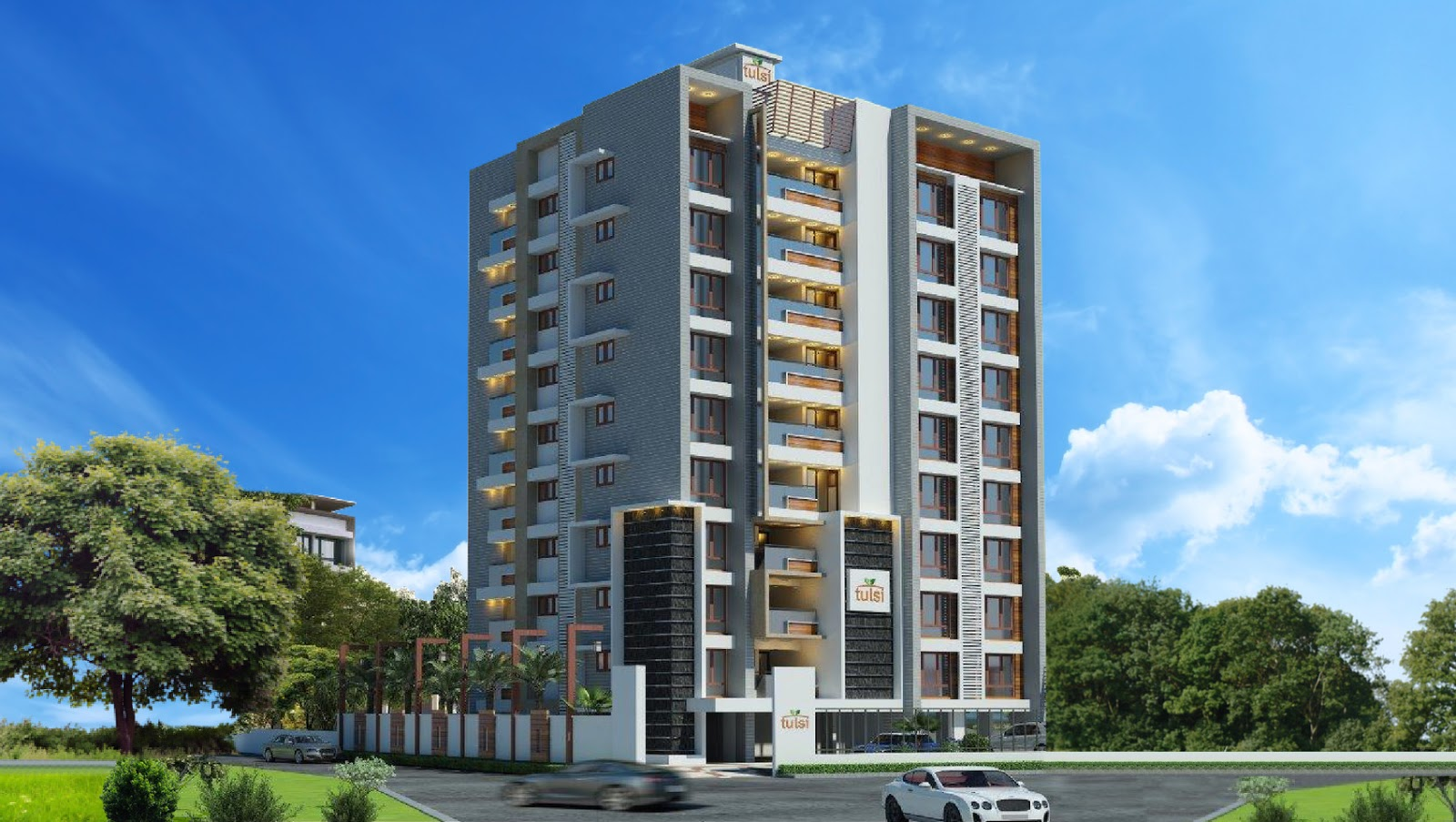 Apartments In Kochi