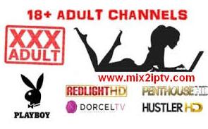 плейлист iptv m3u для взрослых