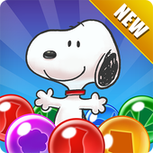 Snoopy Pop v1.7.15 Apk