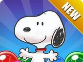 Download Snoopy Pop v1.7.15 Apk Mod Full Hacked New Version For Android