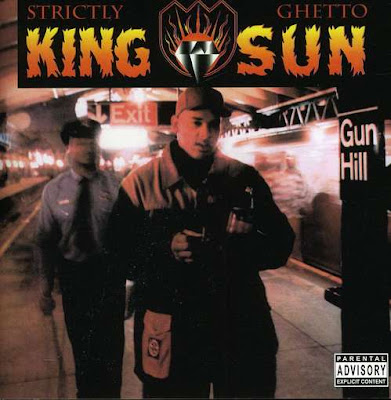 King Sun - Strictly Ghetto 1994