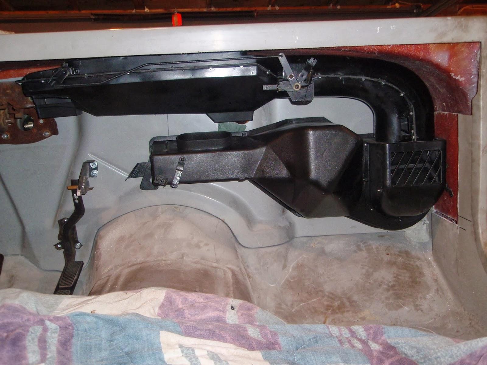 401 cj7 jeep buildup november 2013. Black Bedroom Furniture Sets. Home Design Ideas