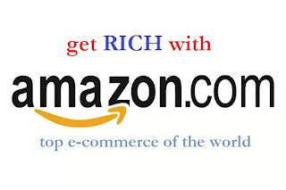 3 Cara Menjual Produk Amazon Dengan Cepat dan Mudah