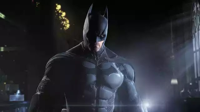 BATMAN ARKHAM ORIGINS Highly Compressed For Pc