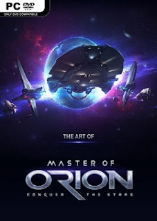 Download Master of Orion Revenge of Antares PC Game Gratis