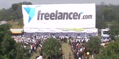 Freelancer.com সাইটে বাংলাদেশী দুজন ফ্রিল্যান্সারের পুরষ্কার লাভ
