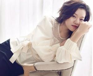 Profil Ko Ah-Sung