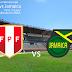 Perú vs Jamaica, se jugará en Arequipa